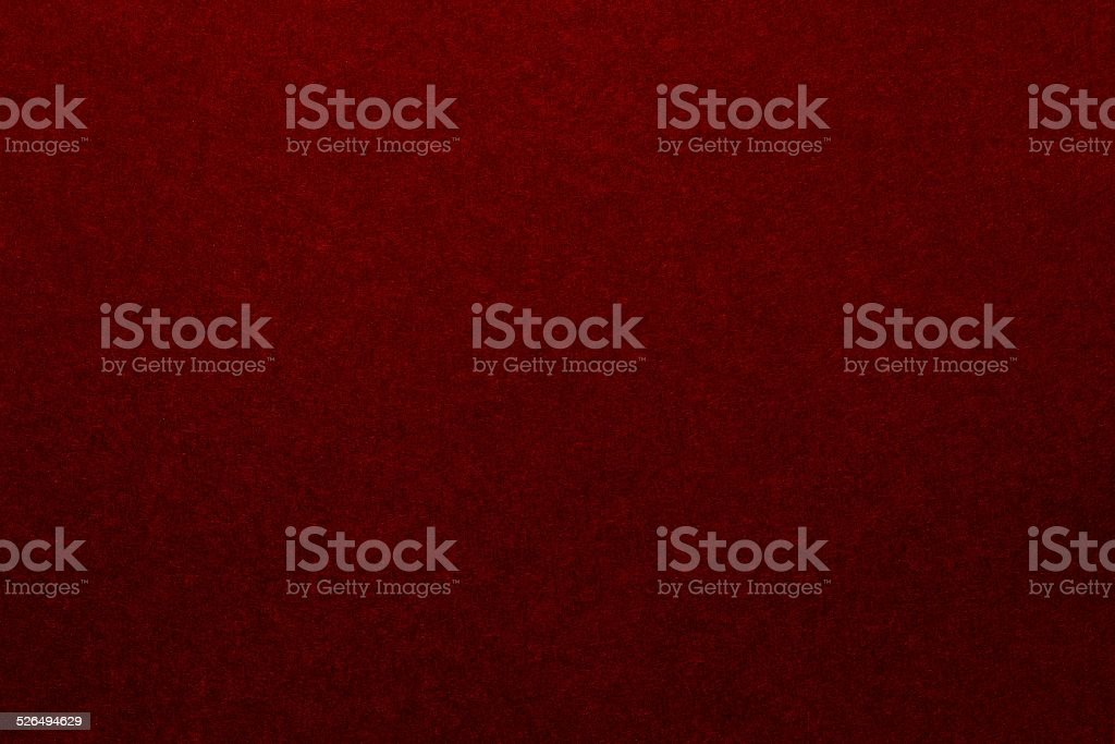 texture of red color a brushed paper sheet stock photo