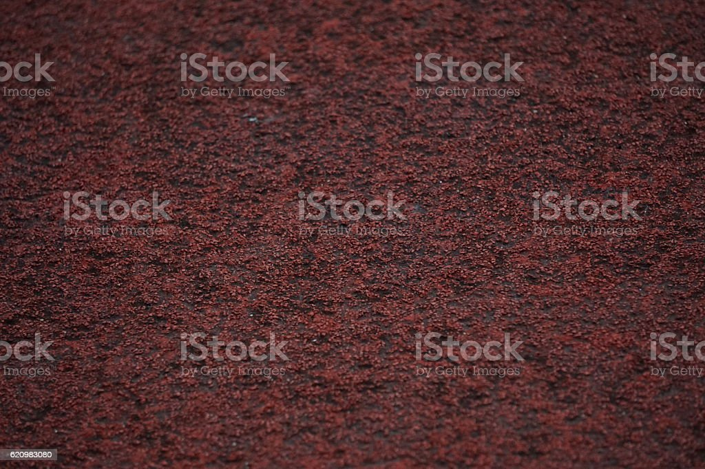 Texture of red surface stock photo
