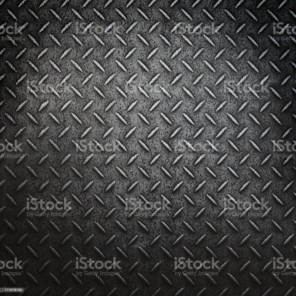 texture of steel royalty-free stock photo