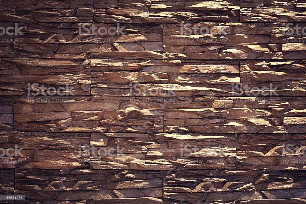 texture of the masonry wall stock photo