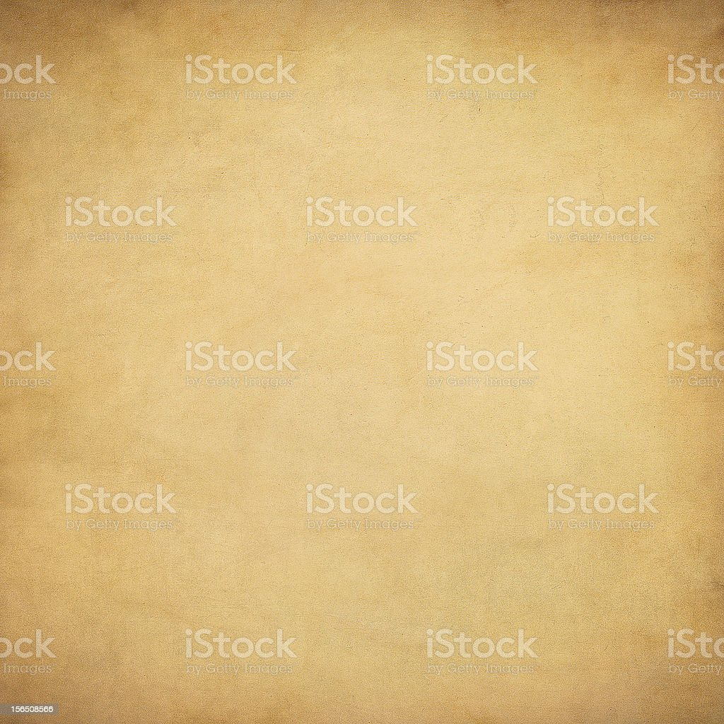 texture of vintage paper royalty-free stock photo