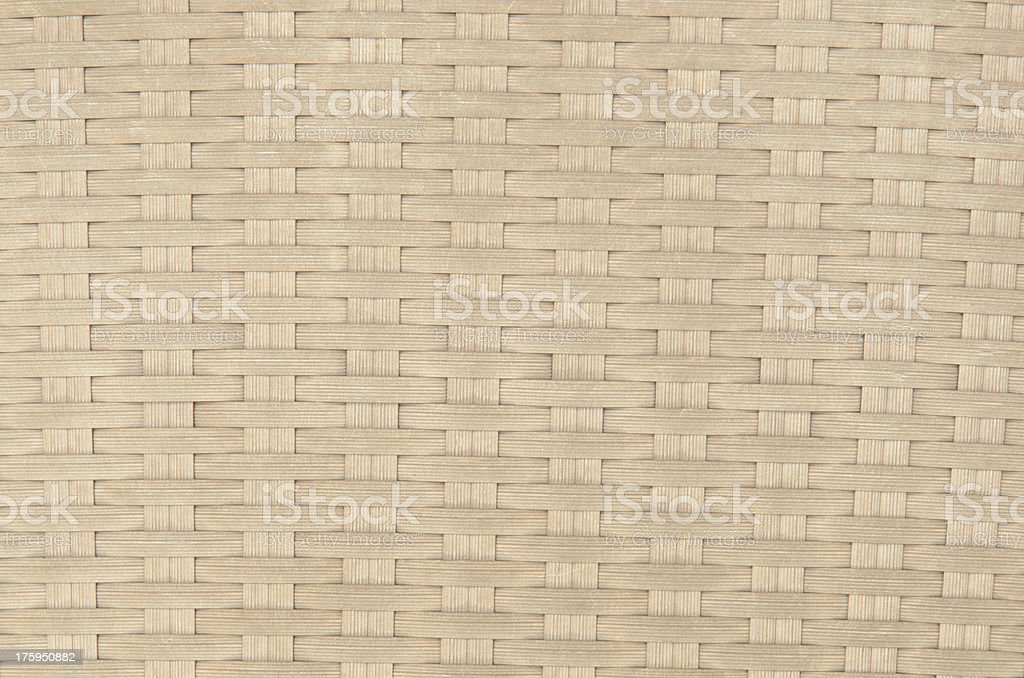 texture of weave pattern plastic royalty-free stock photo