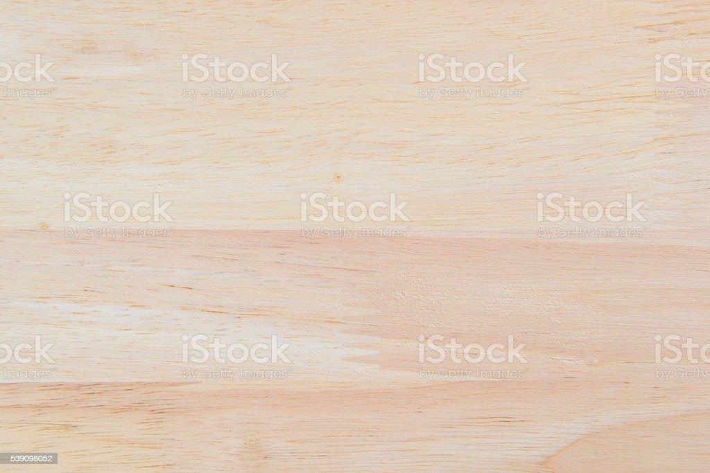 Texture of wood butcher block wood grain stock photo