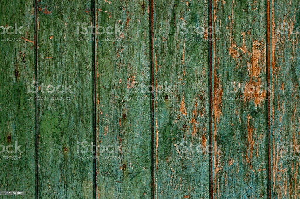 Texture of wooden boards royalty-free stock photo