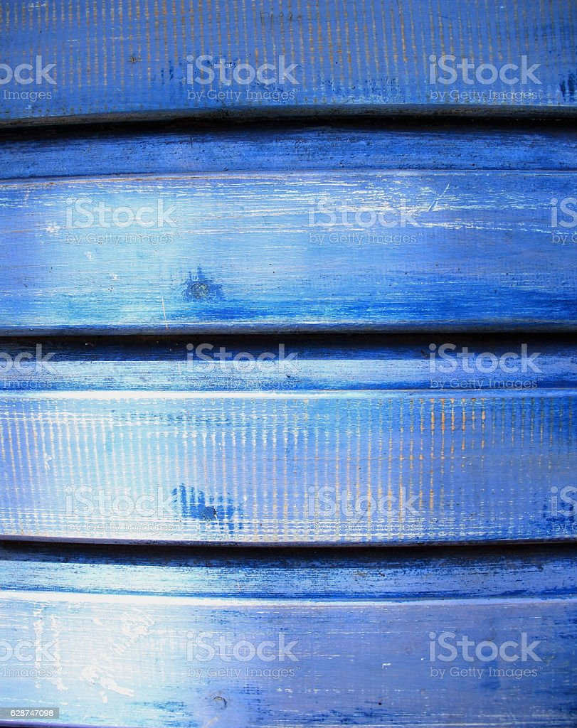 texture of wooden planks, boards old worn stock photo