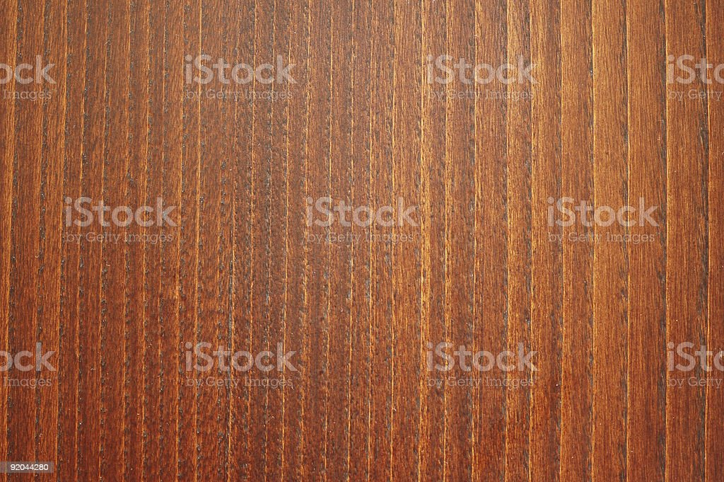 Texture of wooden surface - can be used as background royalty-free stock photo