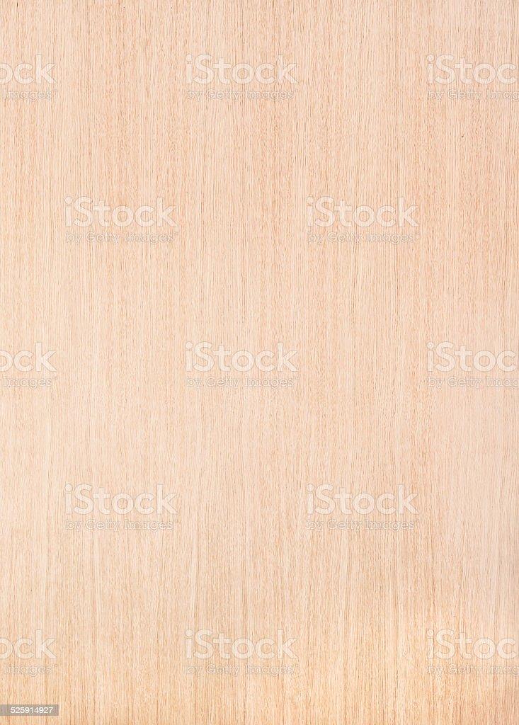 texture of wooden veneer planks closeup stock photo