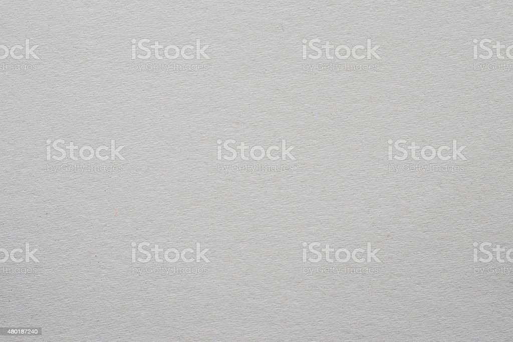 texture old cardboard of pale gray color stock photo