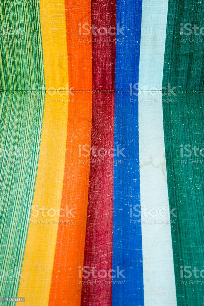 Texture Pattern, Colorful bars stock photo
