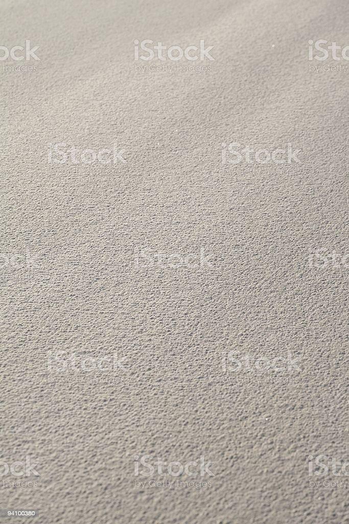 Texture - sandy beach background royalty-free stock photo