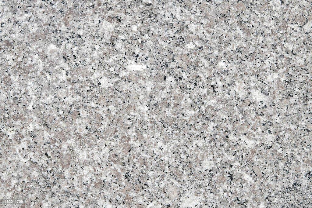 Texture: Speckled granite stock photo