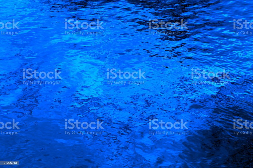 texture - water royalty-free stock photo