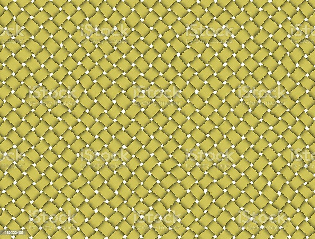 Texture wicker basket royalty-free stock photo