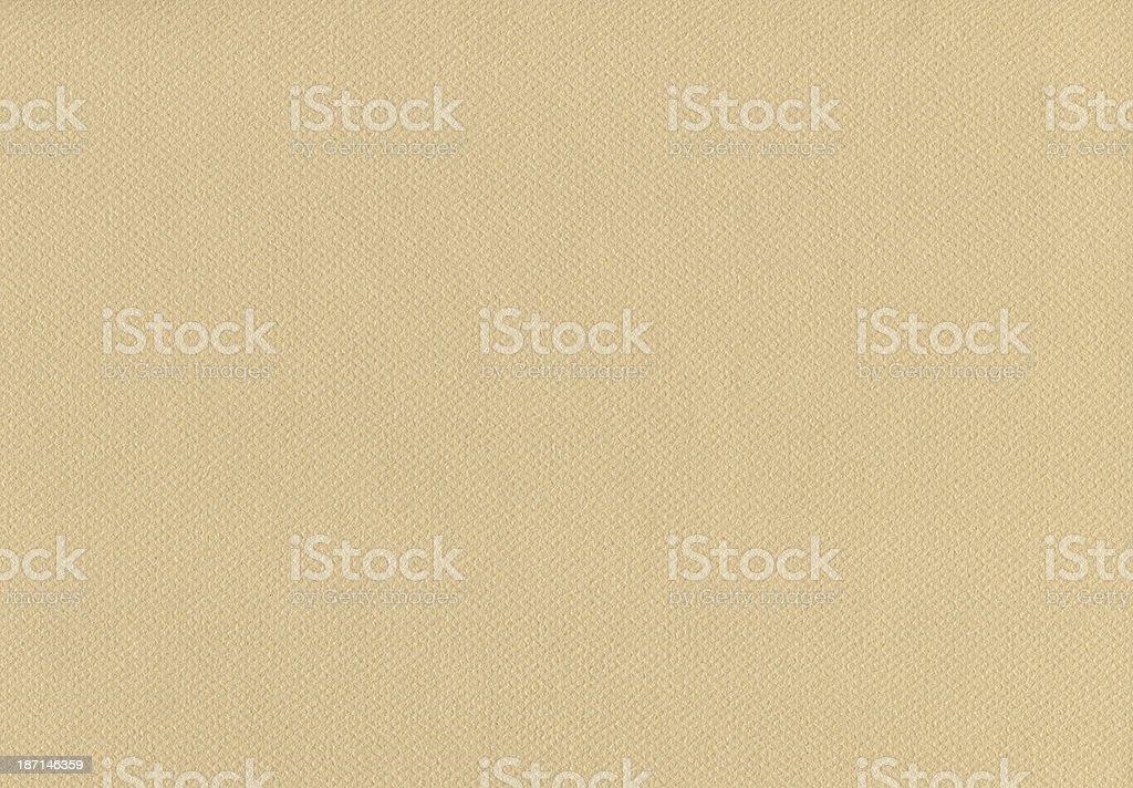 Textured art paper stock photo