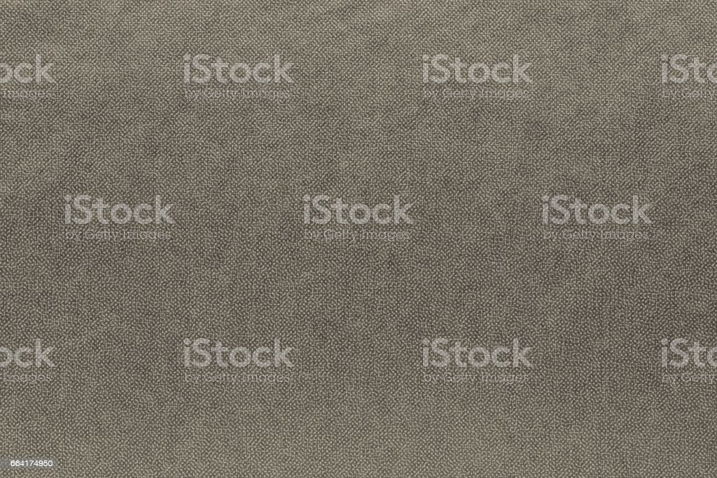 textured background of fabric beige color stock photo