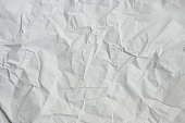 textured background of wrinkle paper