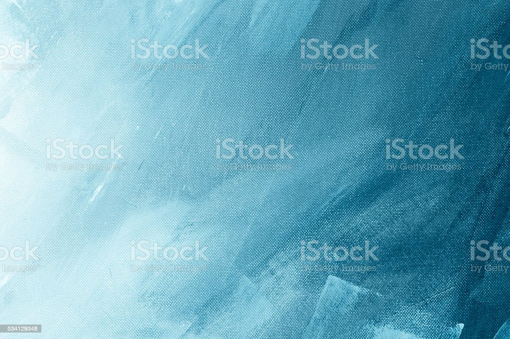 Textured blue painted background royalty-free stock photo