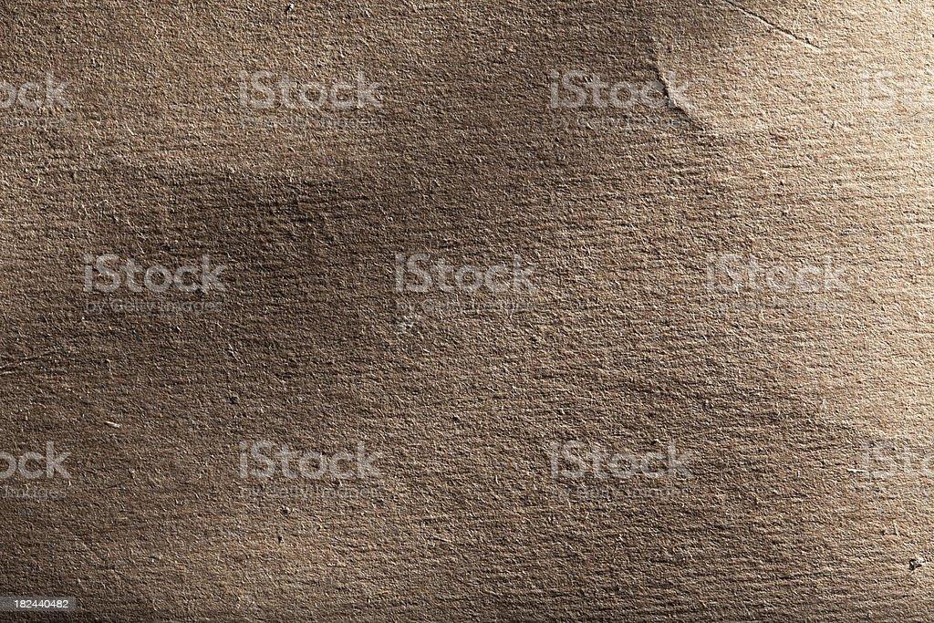 Textured Card Board stock photo