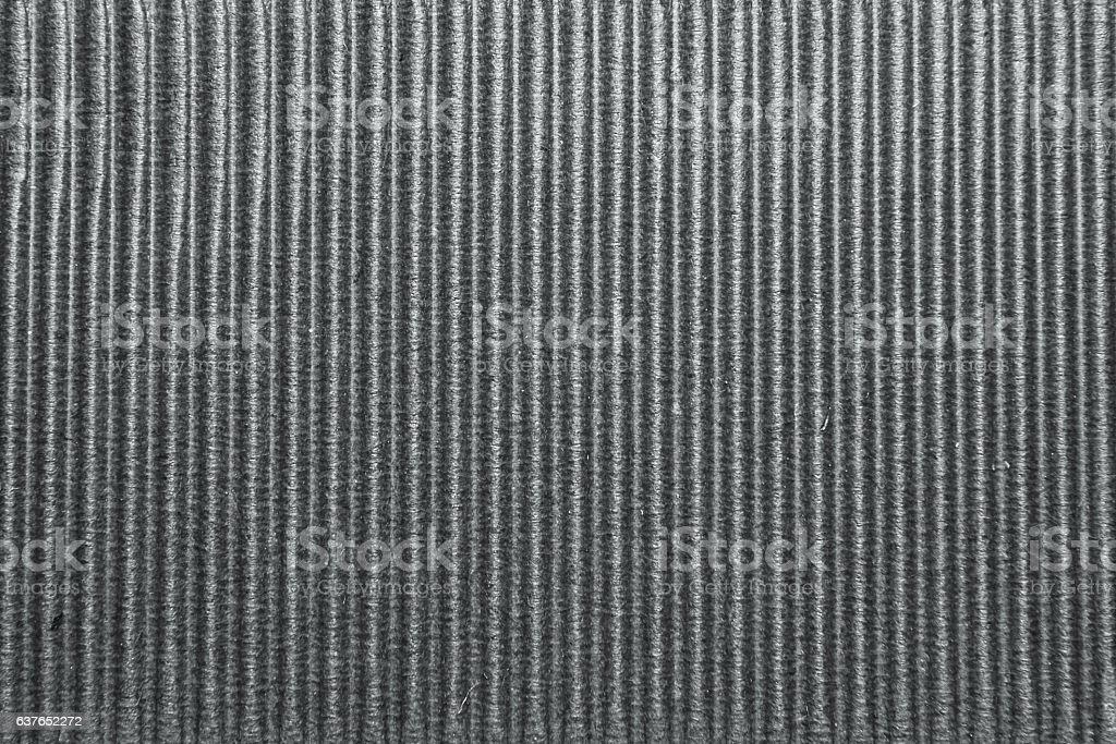 textured corrugate cardboard stock photo