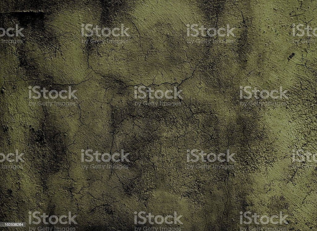 textured cracked wall royalty-free stock photo