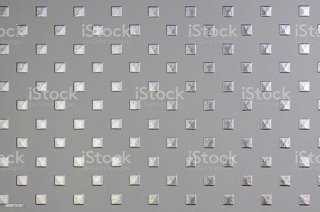 Textured Glass stock photo
