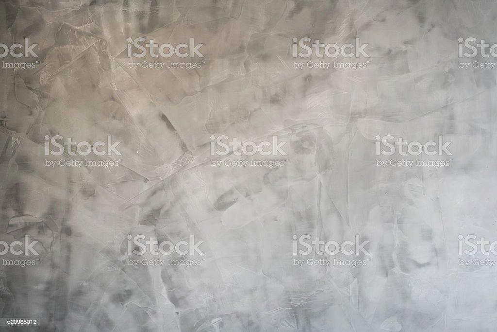 Textured gray wall stock photo