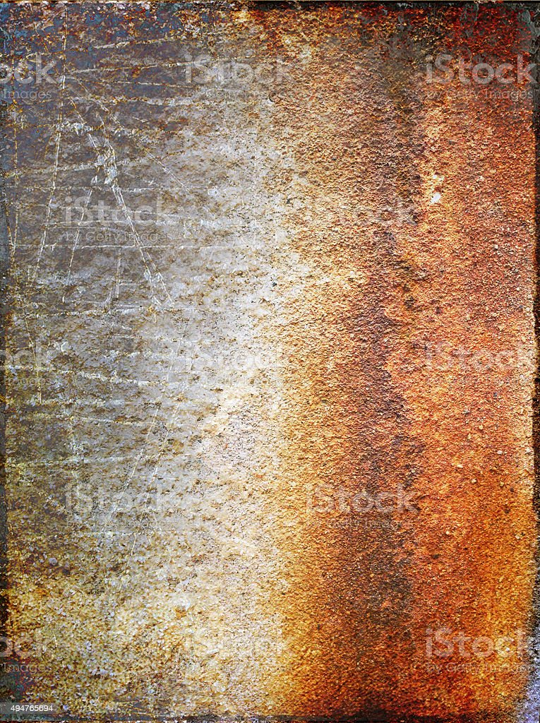 Textured grunge background stock photo