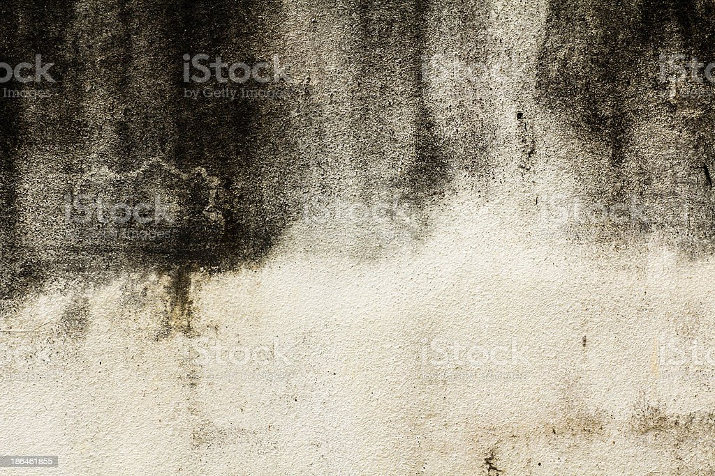 Textured grunge cement wall royalty-free stock photo