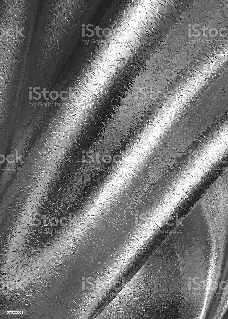 Textured metallic background image stock photo