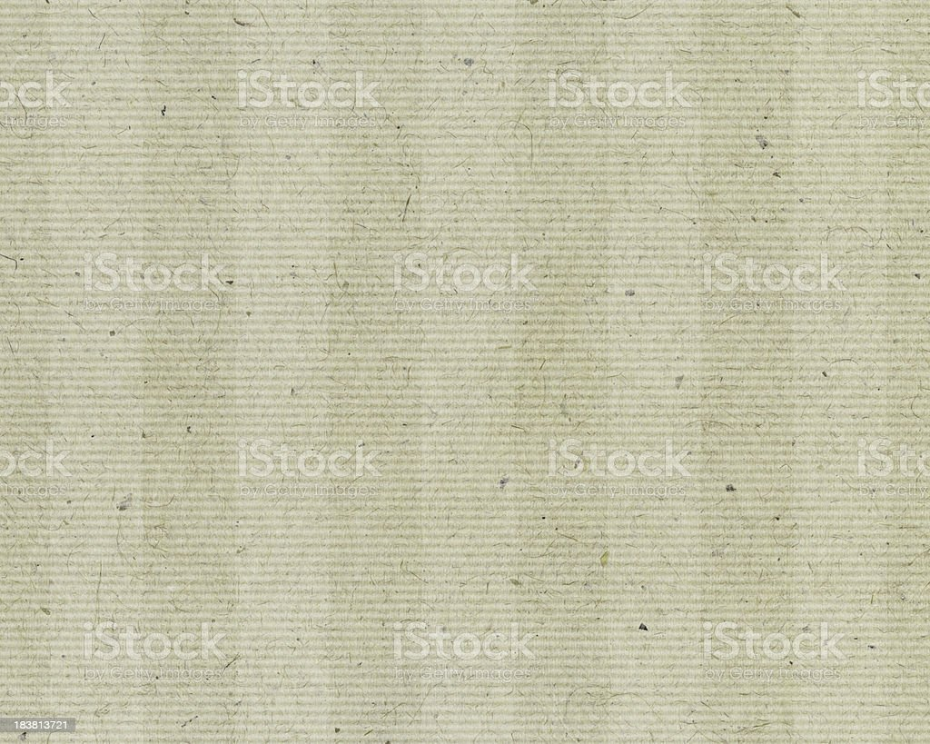 textured pale green striped paper royalty-free stock photo