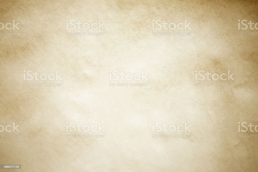 Textured Paper Background. stock photo