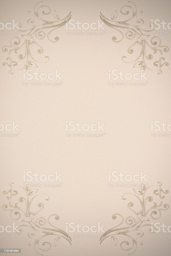 Textured paper royalty-free stock photo