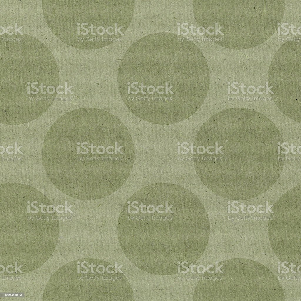 textured paper with large dots royalty-free stock photo