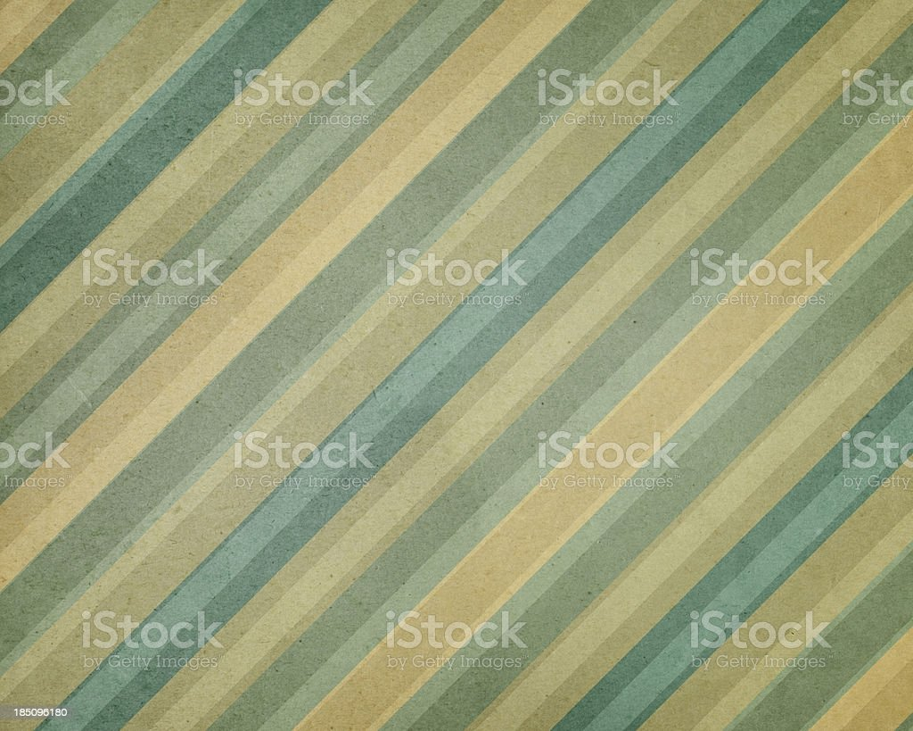 textured paper with pastel stripes royalty-free stock photo