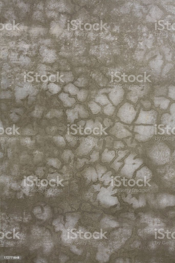 Textured Slab of Cement royalty-free stock photo