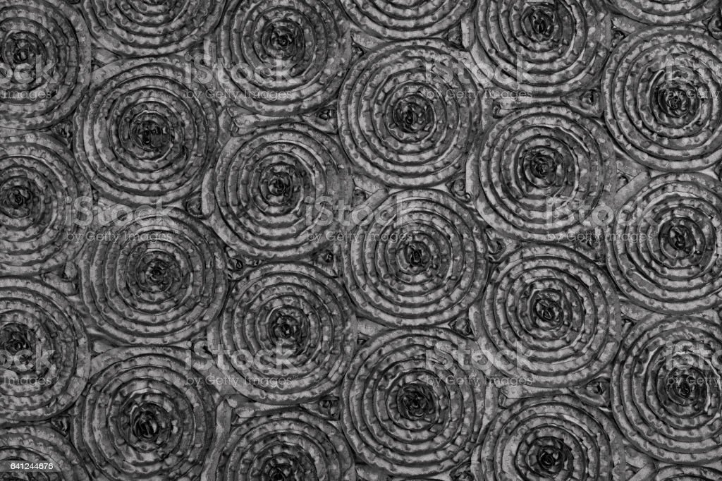 Textured textile background stock photo