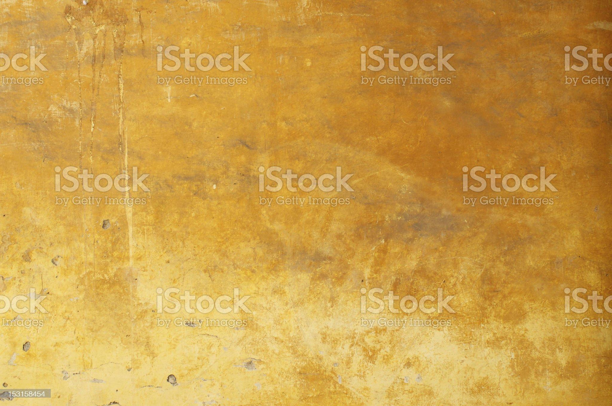 Textured Wall royalty-free stock photo