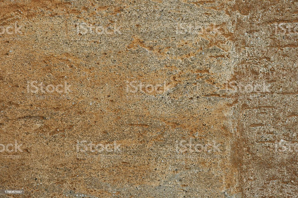 Textured Wall royalty-free stock photo