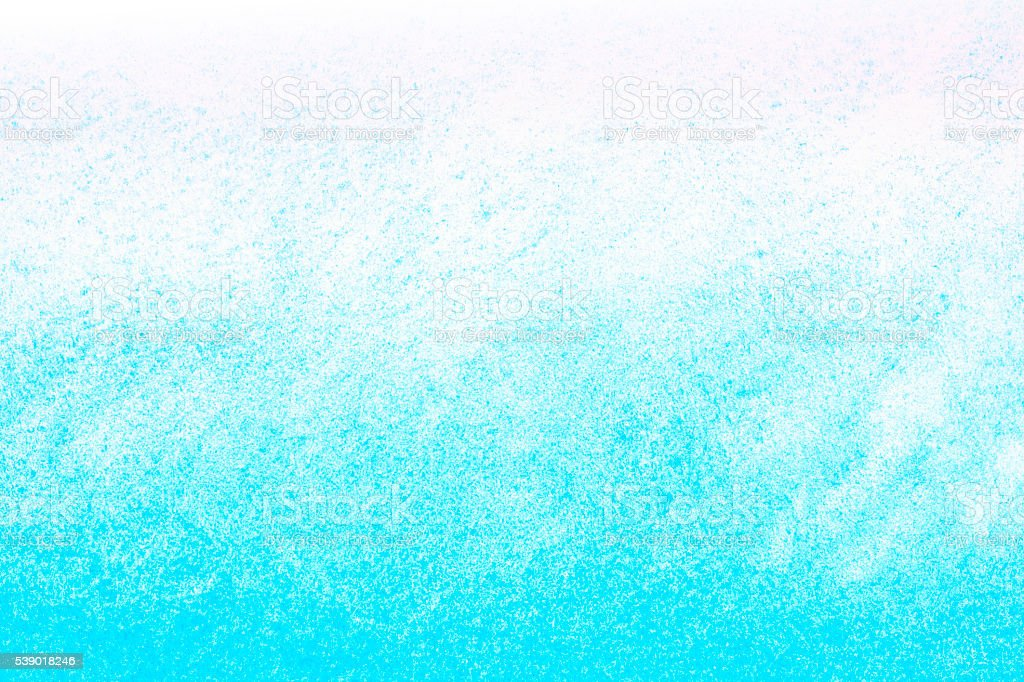 Textured Watercolor Painting Backgrounds Blue stock photo