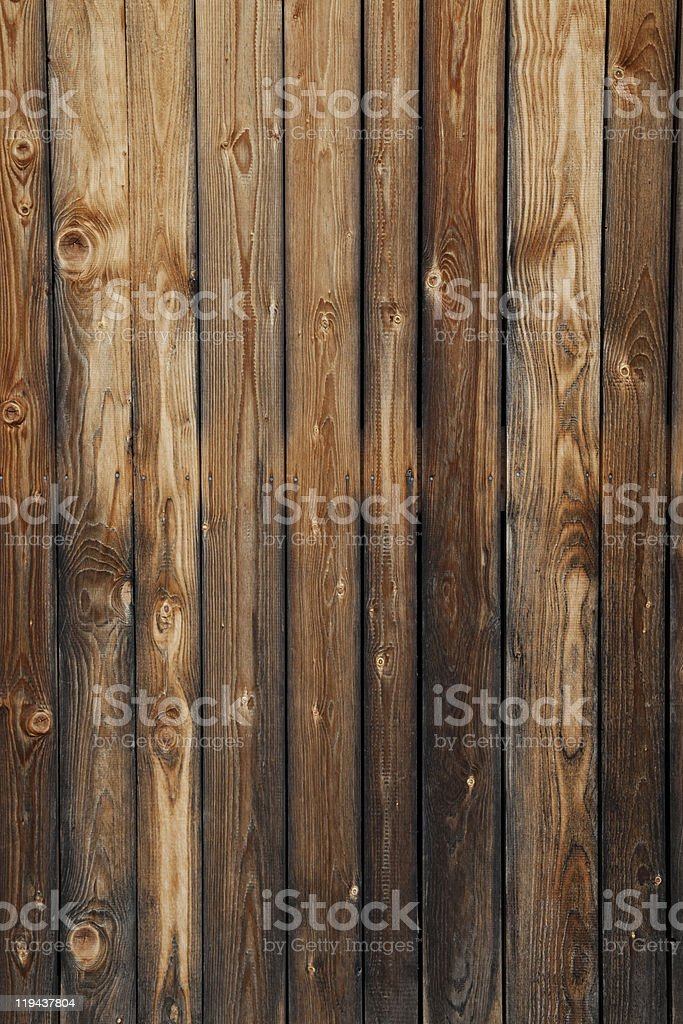 Textured wooden brown background stock photo