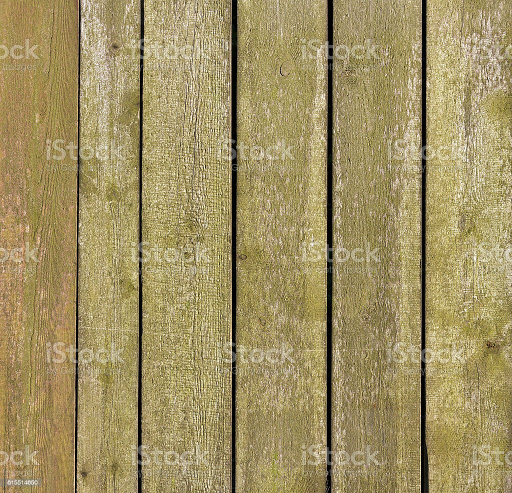 Textured wooden planks. stock photo