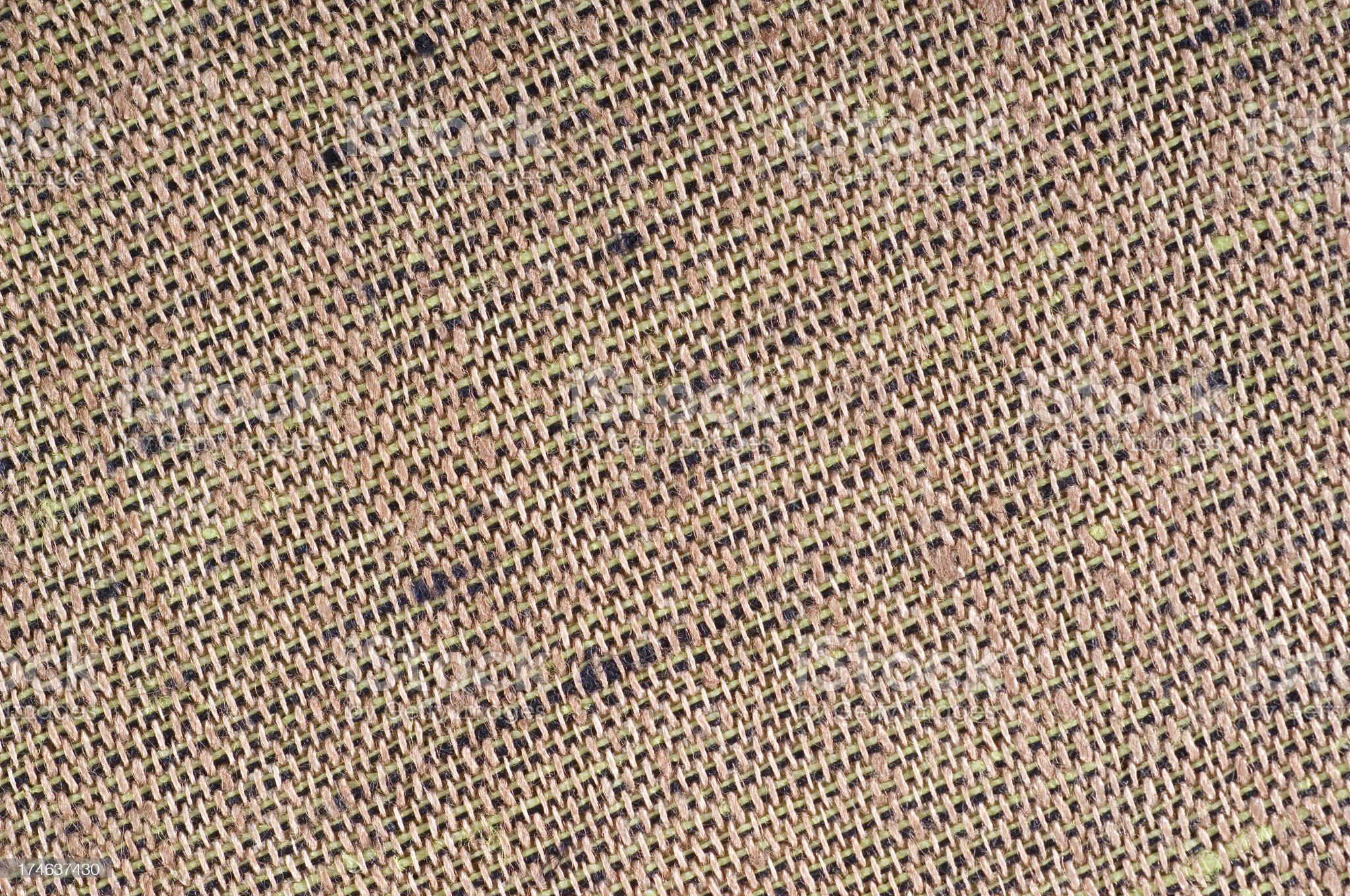 Texture-natural fabric royalty-free stock photo