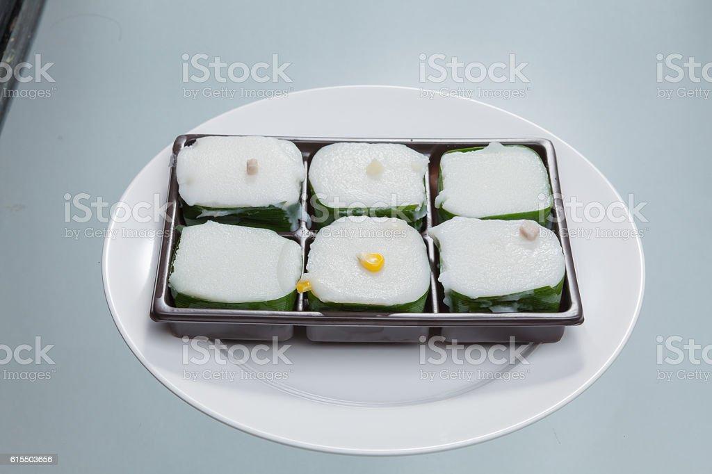 Thai Candy 'TACO' stock photo