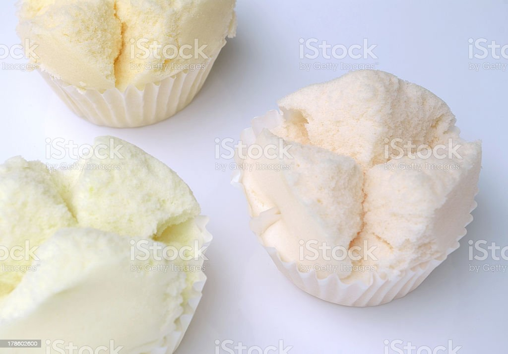 thai dessert royalty-free stock photo