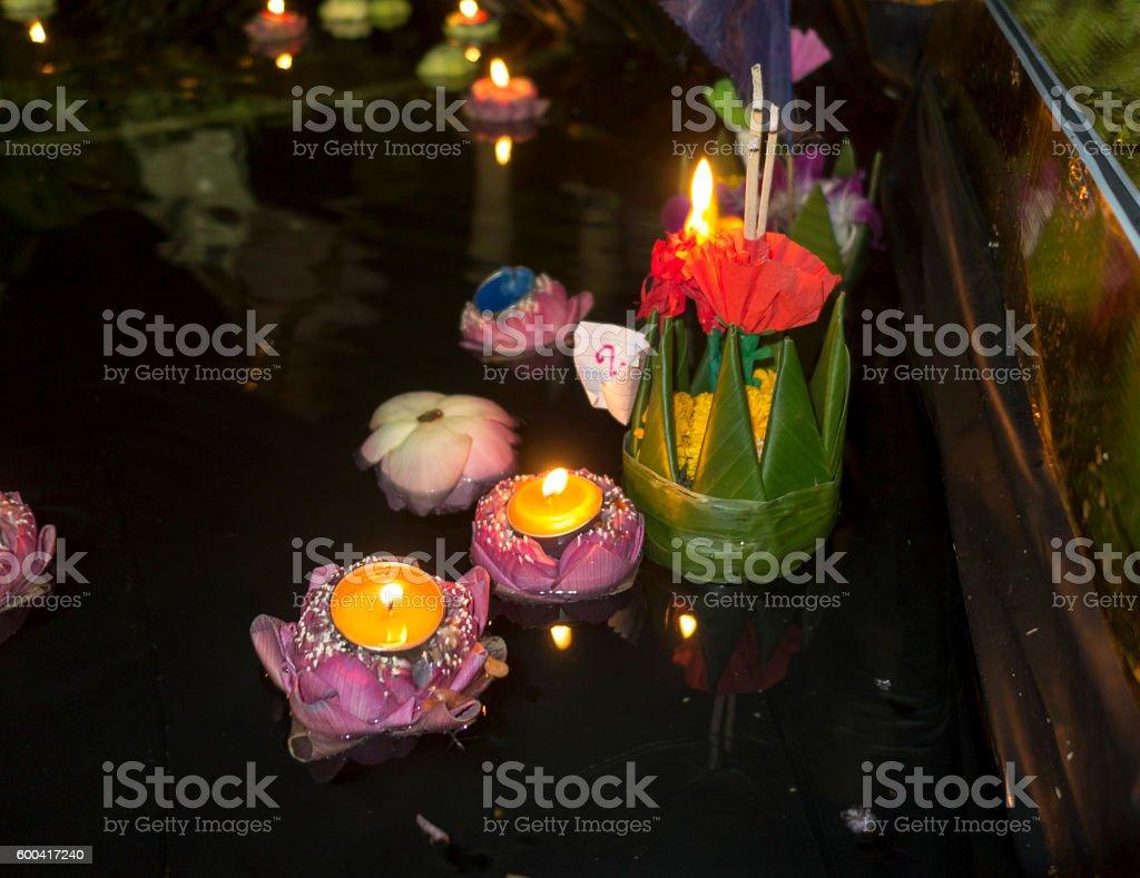 Thai Holiday stock photo