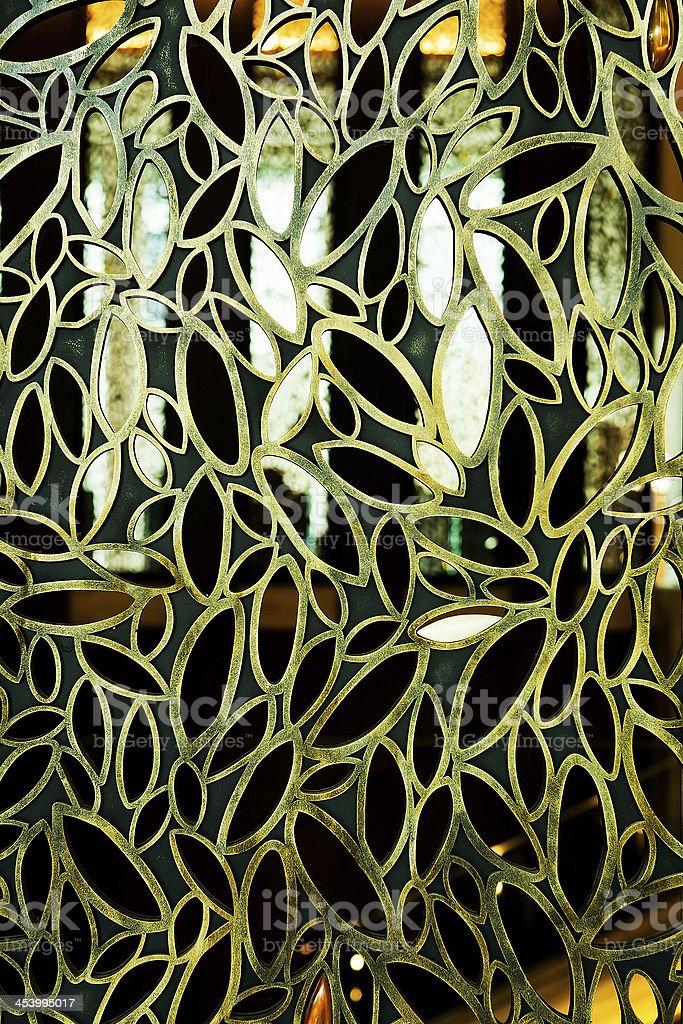 thai skin texture royalty-free stock photo