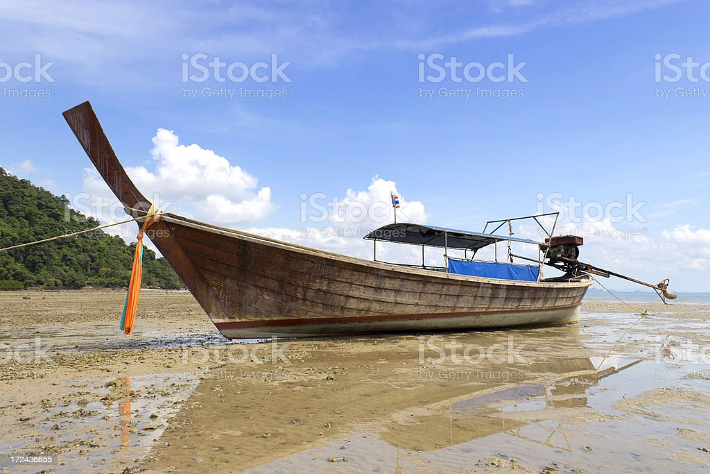Thailand backgorund royalty-free stock photo