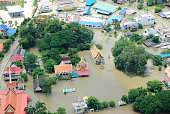 Thailand floods, Natural Disaster,