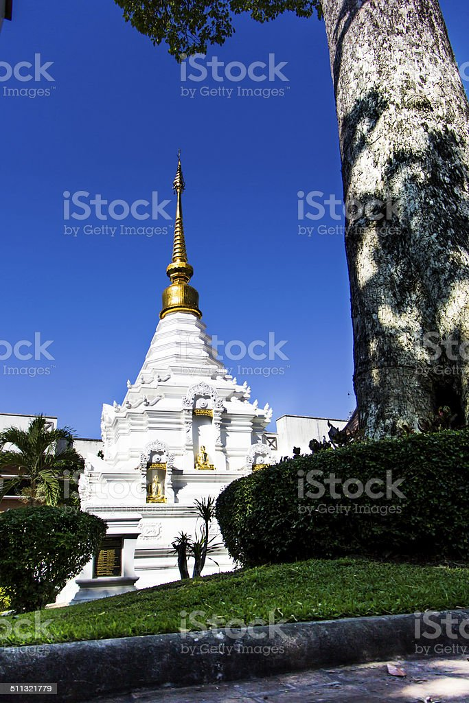 Thailand Tample stock photo
