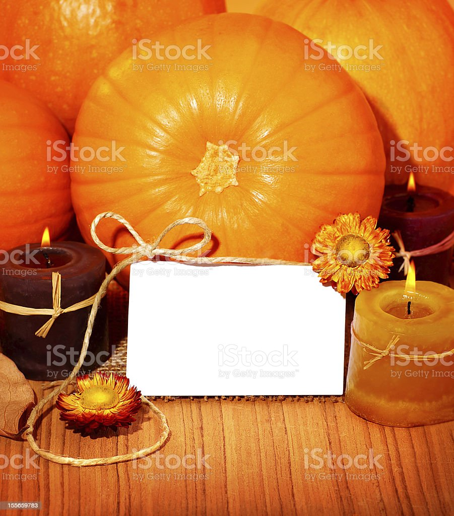 Thank you background, thanksgiving greeting card royalty-free stock photo